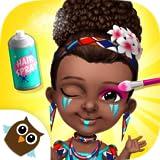 Pretty Little Princess - Dress Up, Hair & Makeup