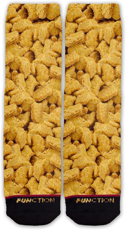 Top 8 Fried Food Prints