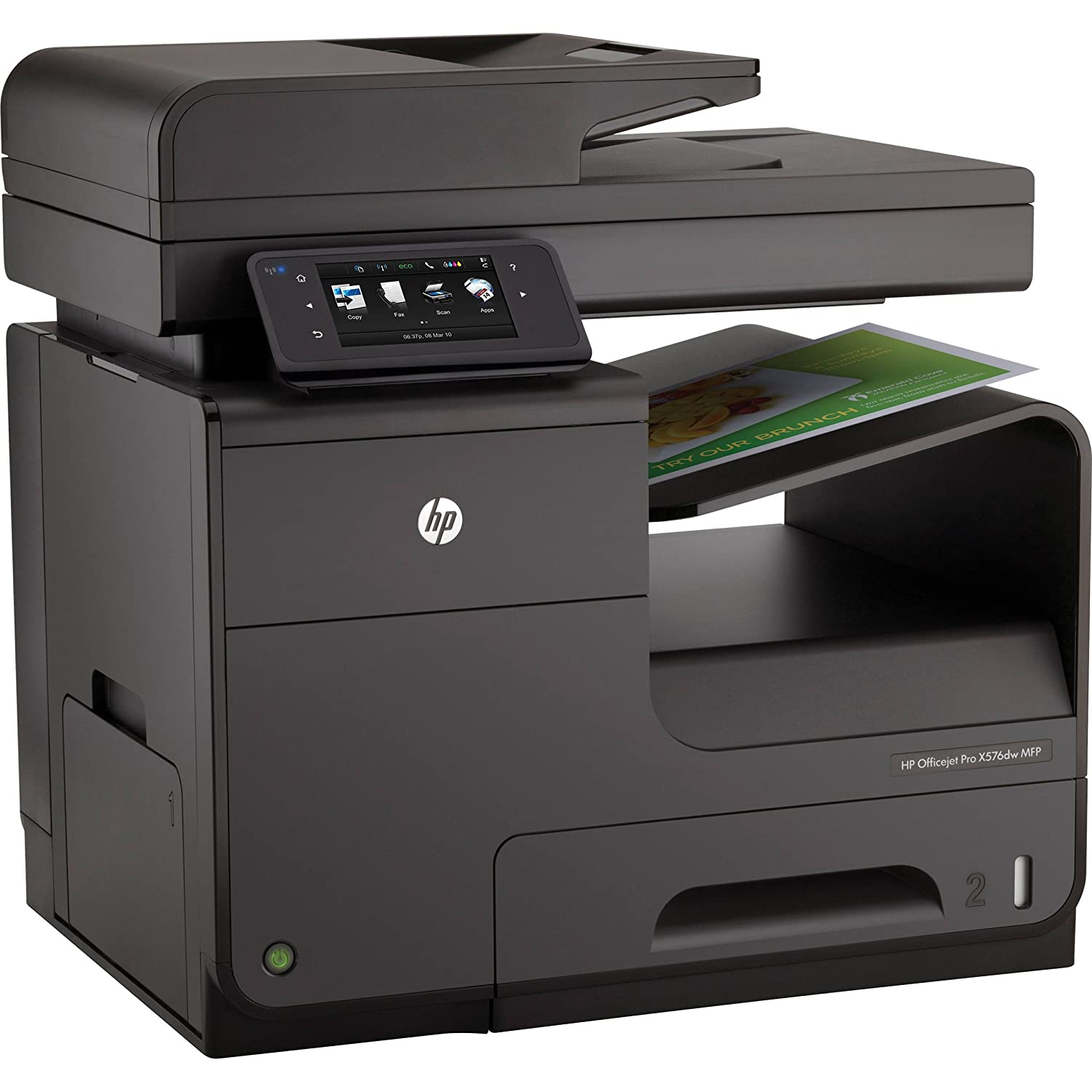 Hp Officejet Pro X576dw E All In One Tintenstrahl Mooi Printing Premium Sweater Top Garden Bunny M Computer Zubehr