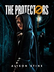 The Protectors [Kindle in Motion] (English Edition)