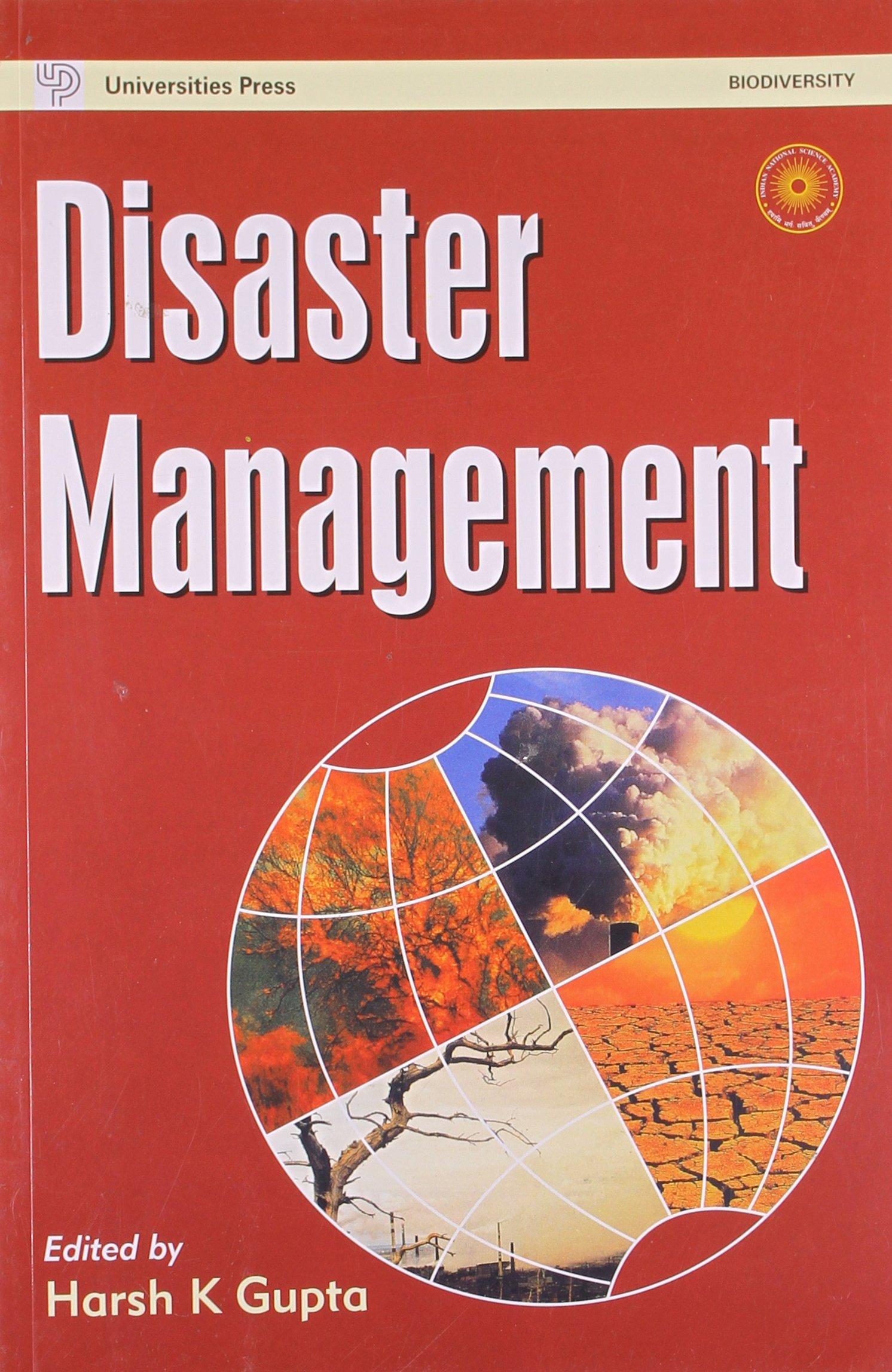 Disaster Management Cbse Publications Pdf