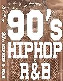 90's ヒップ・ホップ & R&B [DVD]