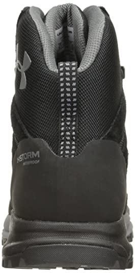 low priced 5ff8e 381a0 Amazon.com   Under Armour Men s Post Canyon Mid Waterproof Hiking Boot    Hiking Boots