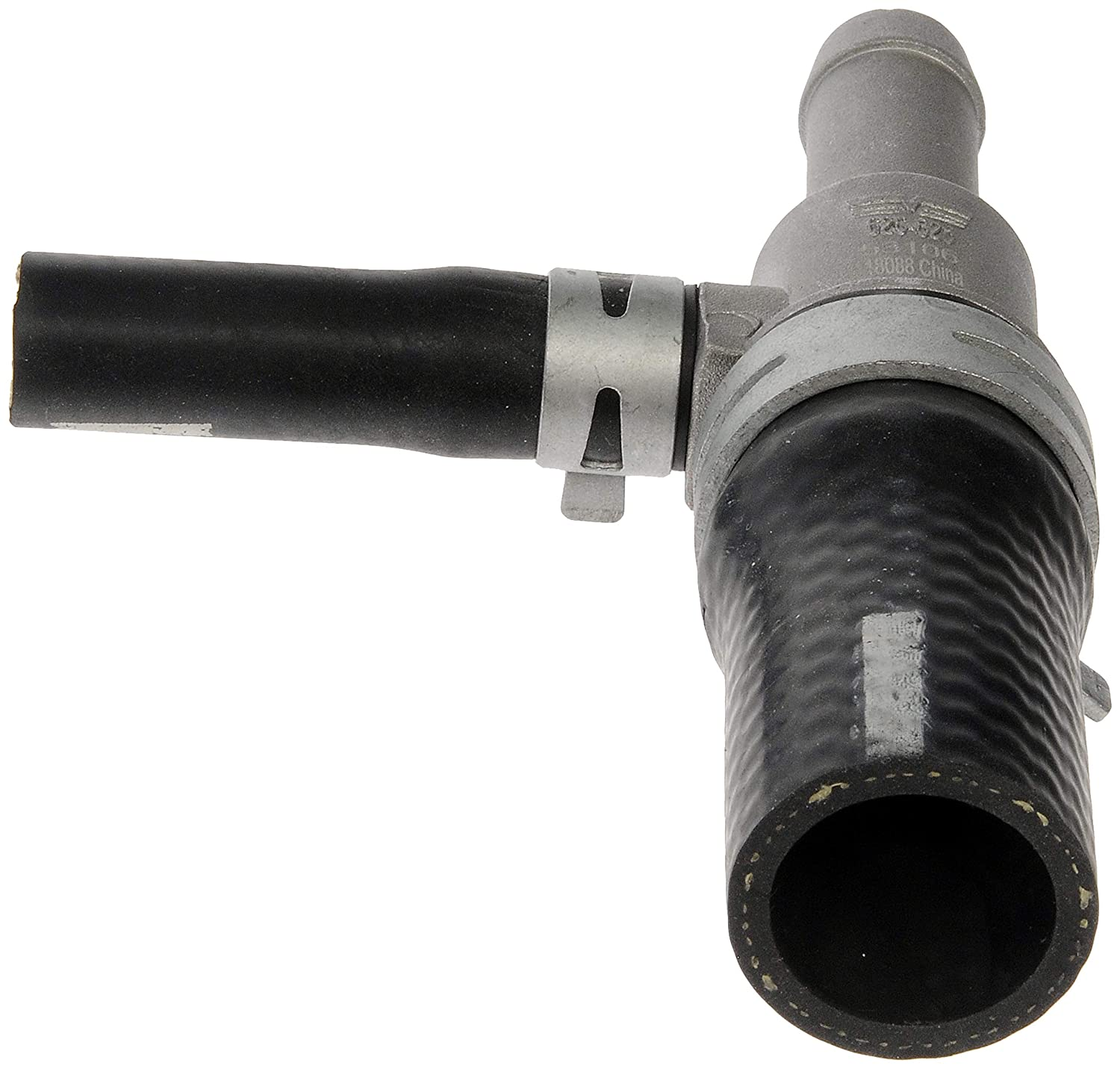 Dorman 626-625 Engine Heater Hose Assembly for Select Ford Fusion Models