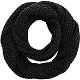 Jack /& Jones Originals Knit Tube Scarf Mens Knitted Jacwaffle
