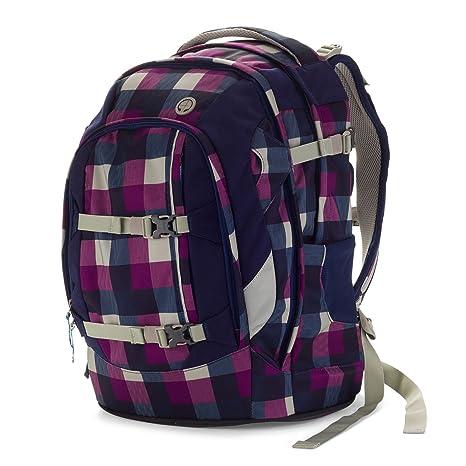 76c8b889281c6 satch pack Schulrucksack Berry Carry  Amazon.de  Koffer