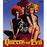 Queens of Evil [Blu-ray]
