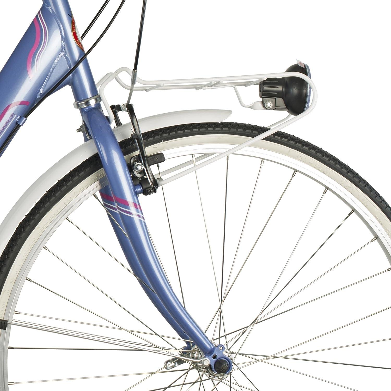 Legnano 26 Zoll Damen City Fahrrad Tropea 6 Gang