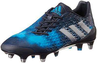 bas prix d3777 47f23 adidas Men's Predator Malice Sg Rugby Shoes