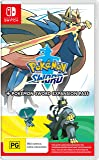 Pokémon Sword + Pokémon Sword Expansion Pass - Nintendo Switch
