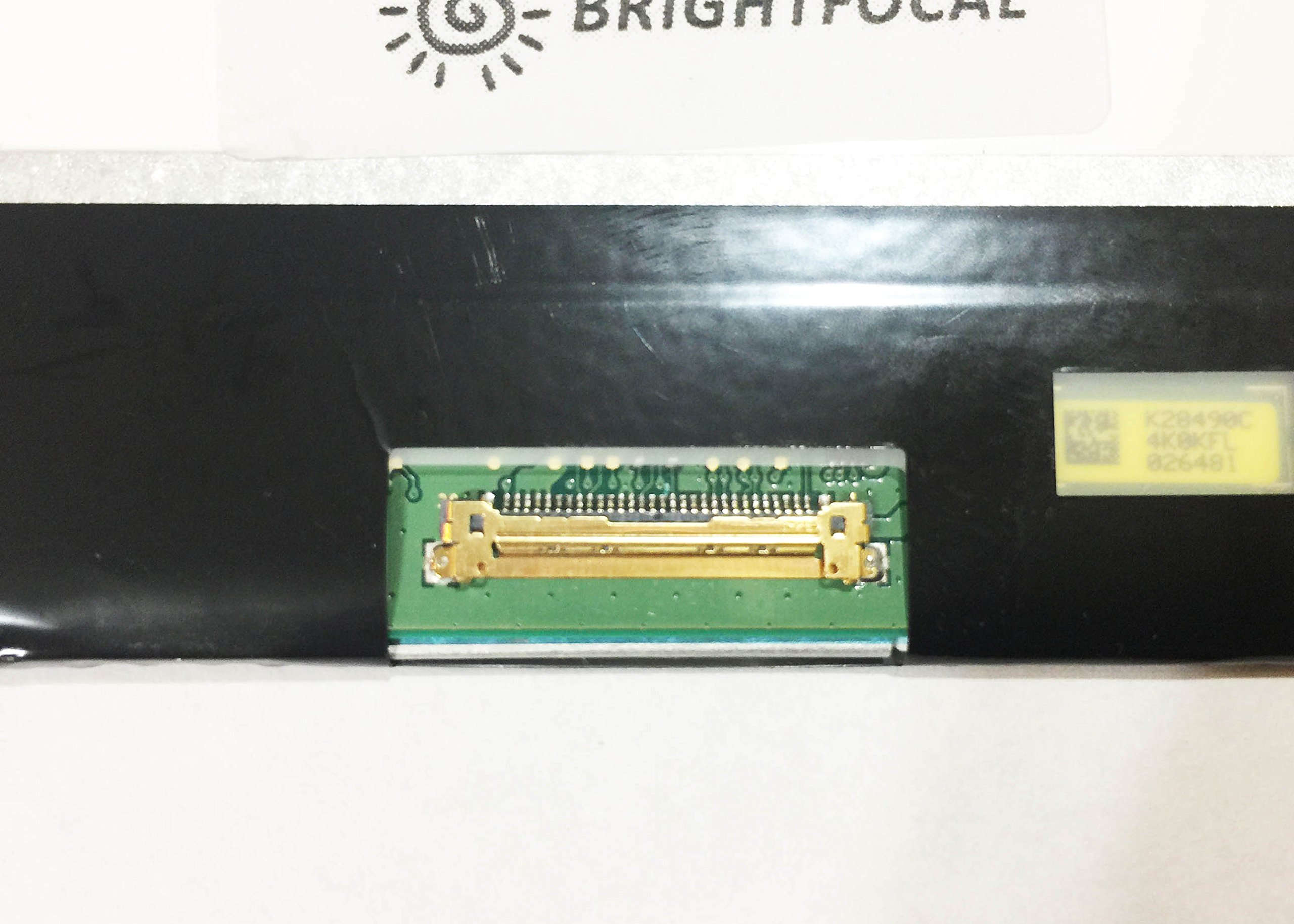 BRIGHTFOCAL New Screen for IBM Lenovo Thinkpad T460s T460p T460 E475 E470c E470 14.0'' Full-HD FHD 1920 x 1080 1080p LED Replacement LCD Screen Display by BRIGHTFOCAL (Image #3)