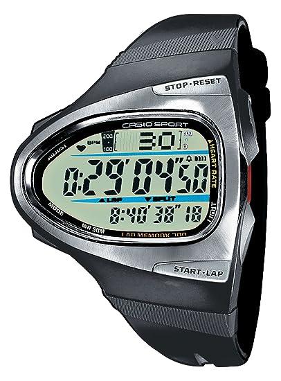 d18a9736e66f CASIO Sport CHR - Reloj unisex de cuarzo