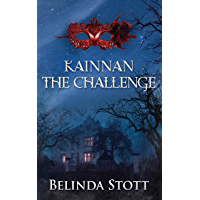 Kainnan The Challenge: An epic Christian urban fantasy set between two worlds (The Kainnan Series Book 5)