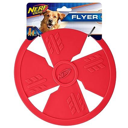 Nerf Dog - Disco Flotador TRP para Perros