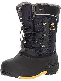 Kamik Kid's Luke Snow Boots