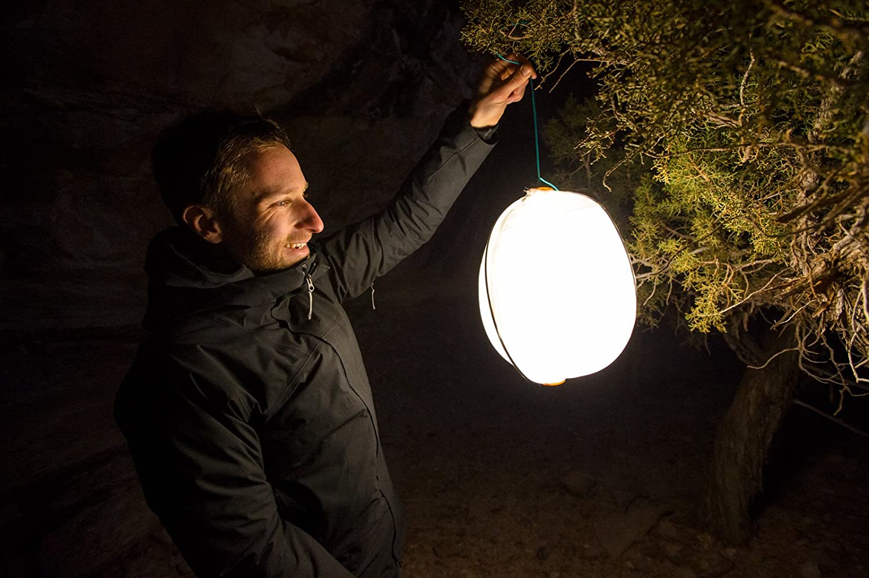 BioLite Lanterne Sitelight XL