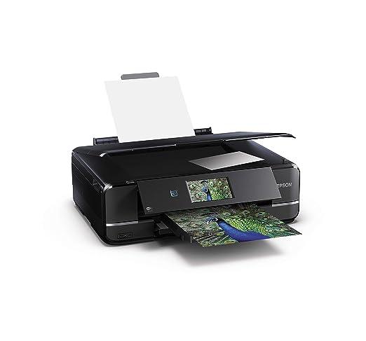 EPSON XP-960 Impresora MULTIFUNCIÓN 5760 X 1440DPI INYECCIÓN DE ...
