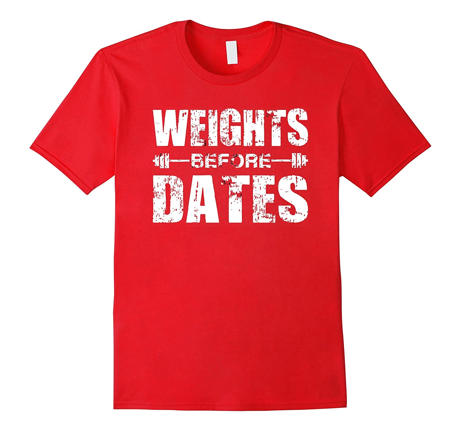 Dating for weight lifters