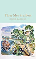 Three Men In A Boat (Macmillan Collector's
