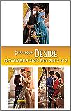 Harlequin Desire November 2020 - Box Set 2 of 2