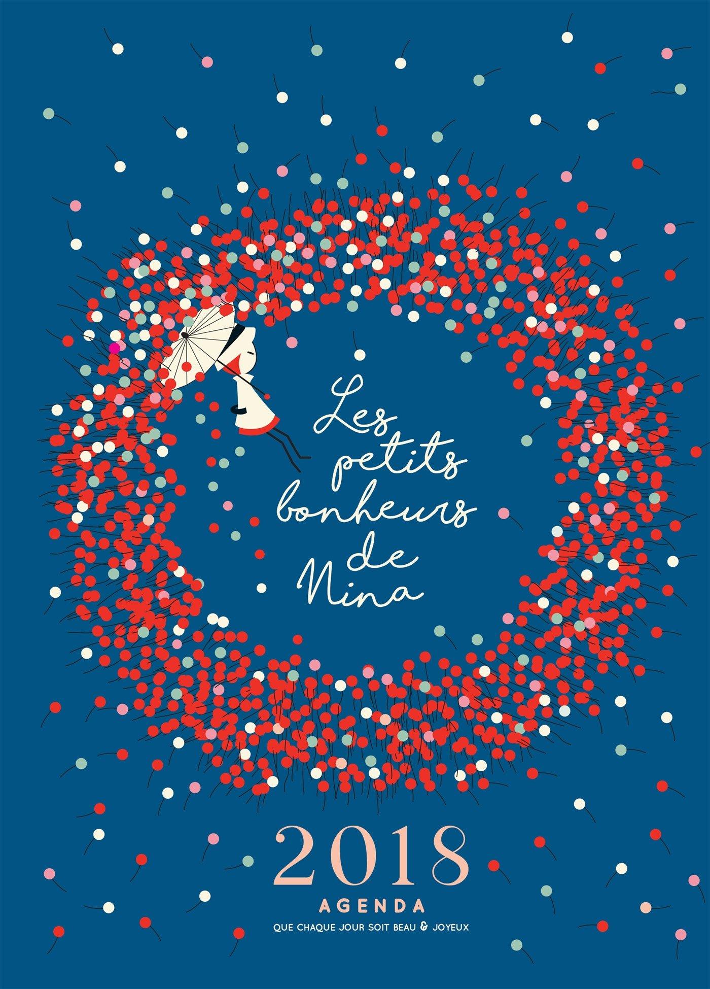Agenda les petits bonheurs de Nina: And other little things ...