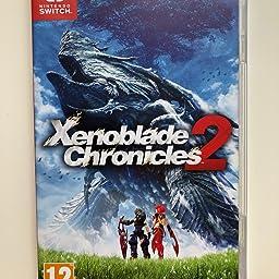 Xenoblade Chronicles 2: Nintendo: Amazon.es: Videojuegos