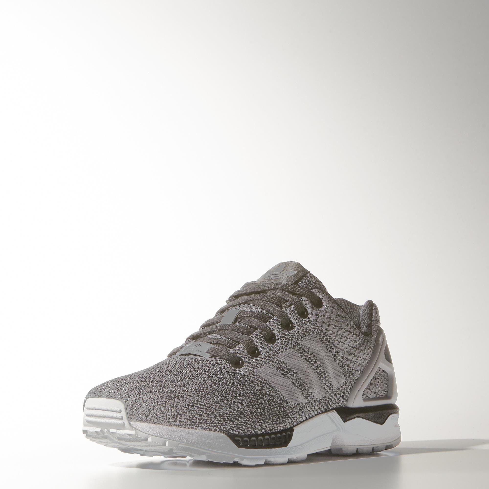 7b01853bf Galleon - Adidas Originals ZX 8000 Flux Weave M29093 Black Onix White  Torsion Men s Shoes