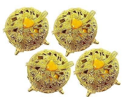 buy majik traditional handmade kumkum sindoor box for women and