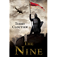 The Nine (The Wolf of Corwick Castle Book 1) (English Edition)