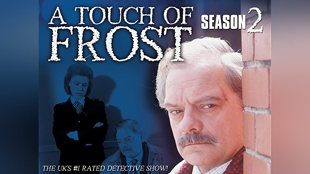 A Touch of Frost Season 2