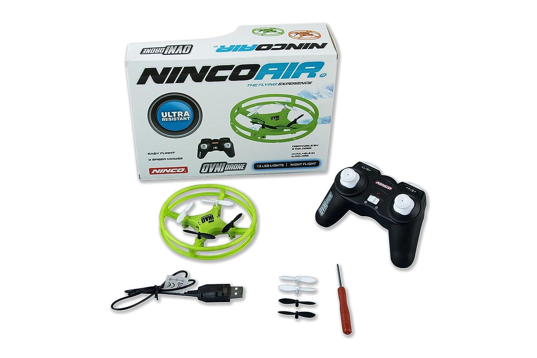NincoAir OVNI NH90104 - Drone, surtido, 1 pieza: Ninco: Amazon.es ...