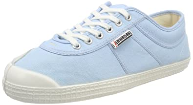 Kawasaki Rainbow Basic, Zapatillas Unisex Adulto, Hellblau, 40 EU: Amazon.es: Zapatos y complementos