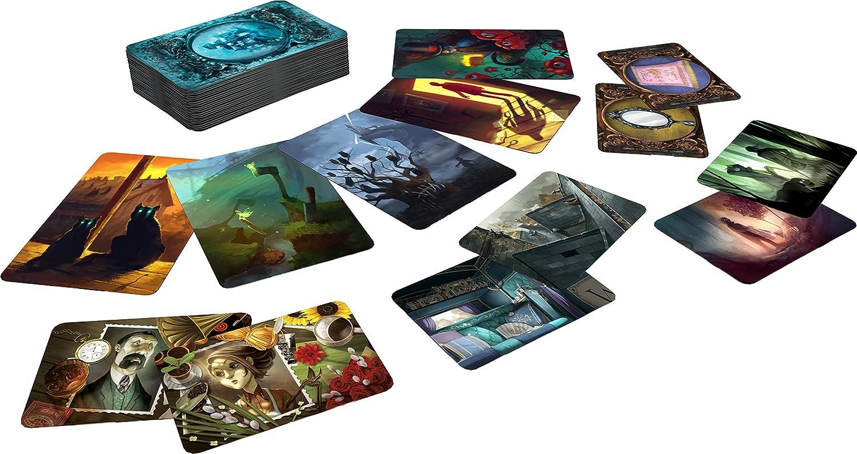 Asmodee Mysterium - Ext. Secret & Lies: Amazon.es: Juguetes y juegos
