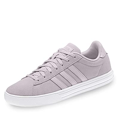 premium selection a7aab 96464 adidas Daily 2.0, Chaussures de Fitness Femme, Violet Purhie Ftwbla 000, 37
