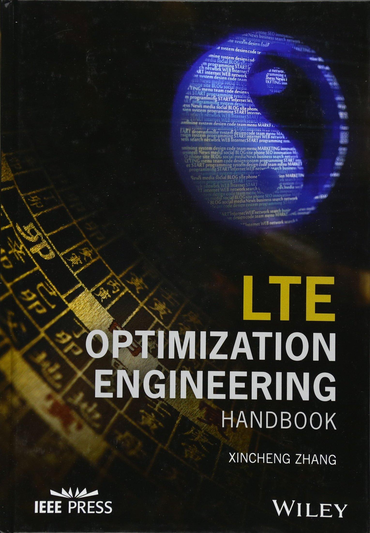 LTE Optimization Engineering Handbook