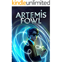 Artemis Fowl : ScreenPlay