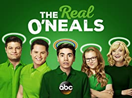 The Real O'Neals Season 1