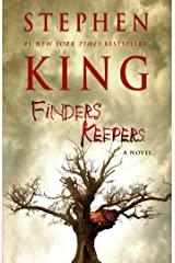Finders Keepers: A Novel (The Bill Hodges Trilogy Book 2) Kindle Edition
