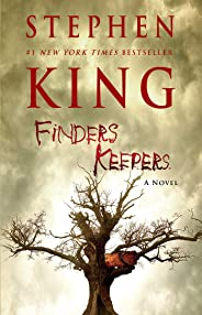 Finders Keepers: A Novel (Volume 2)