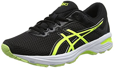 18703e2fa7cb ASICS Boys  Gt-1000 6 Gs Running Shoes  Amazon.co.uk  Shoes   Bags