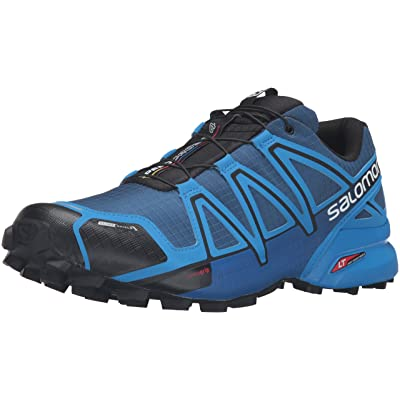 Salomon Speedcross 4 CS, Chaussures de Trail Homme