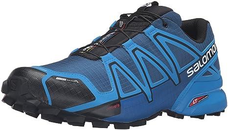 salomon men's speedcross 3 trail running shoe review orlando