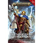 Thunderstrike & Other Stories (Warhammer: Age of Sigmar)