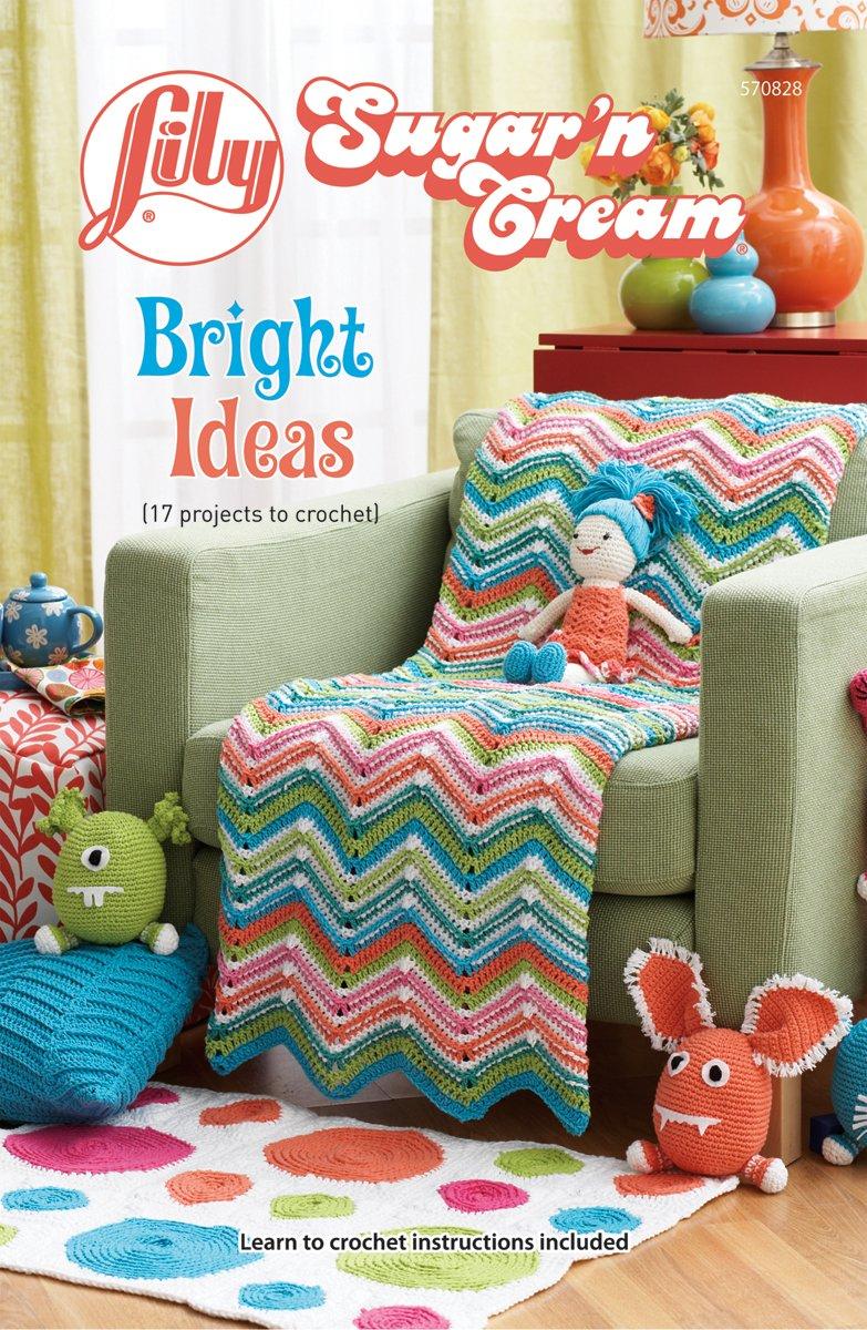 Amazon Spinrite Lily Bright Ideas Sugar N Cream