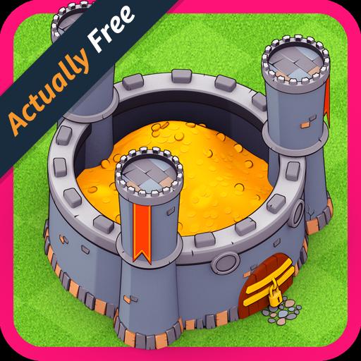 free clash of clans gems - 7