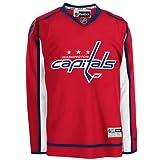 Reebok Washington Capitals Premier NHL Jersey Home