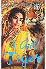 A Girl and Her Tiger (The Animal Companion Series) Paperback