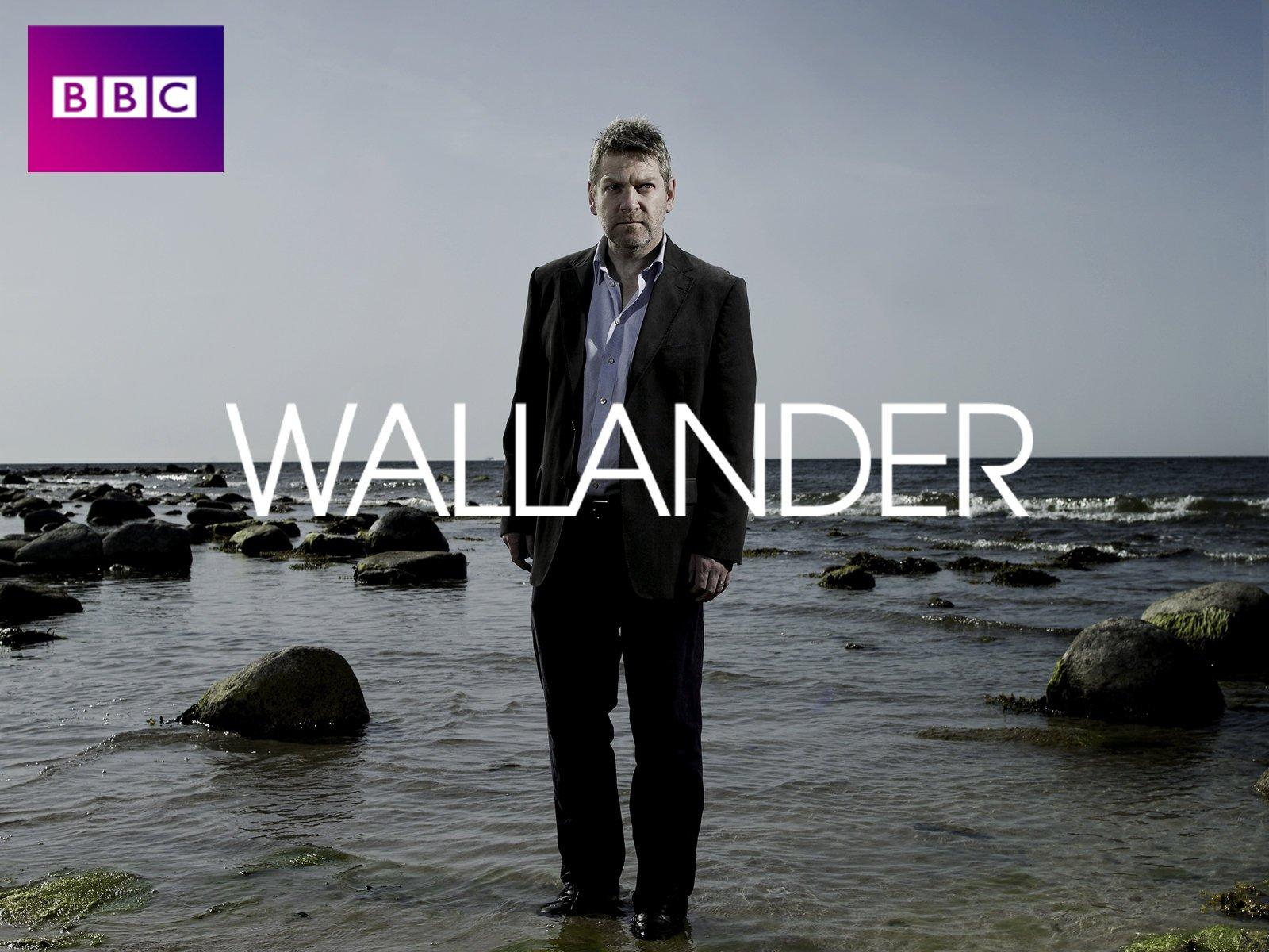 Znalezione obrazy dla zapytania wallander bbc