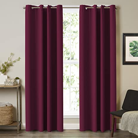 set curtains hyatt image gold moshells curtain burgundy