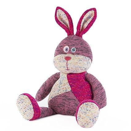 Warmies Conejo peluche para microondas